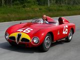 Alfa Romeo 6C 3000 CM 1361 (1953) pictures