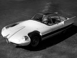 Alfa Romeo 6C 3000 CM Coupe Super Flow I 1361 (1956) pictures