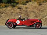 Images of Alfa Romeo 6C 1500 Sport Spider Tre Posti (1928)