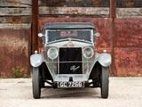Images of Alfa Romeo 6C 1750 Turismo Drophead Coupe (1929)