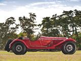 Images of Alfa Romeo 6C 1750 GS Parigi (1929–1933)