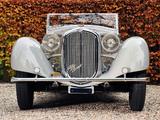 Images of Alfa Romeo 6C 1750 GS Spider by Castagna (1930)