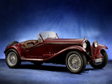 Images of Alfa Romeo 6C 1750 GS Flying Star (1931)