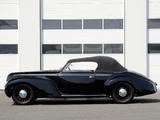 Images of Alfa Romeo 6C 2500 S Cabriolet (1939)