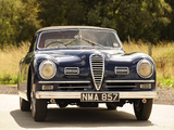Images of Alfa Romeo 6C 2500 SS Cabriolet (1947–1951)