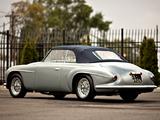 Images of Alfa Romeo 6C 2500 Villa dEste Cabriolet (1949–1952)