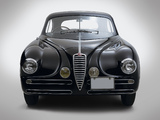 Images of Alfa Romeo 6C 2500 Villa dEste Coupe (1949–1952)
