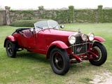 Images of Alfa Romeo 6C 1500 Mille Miglia Spider Speciale 231325 (1928)
