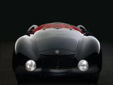 Images of Alfa Romeo 6C 2300 Aerodinamica Spider (1935)