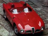 Images of Alfa Romeo 6C 3000 CM 1361 (1953)