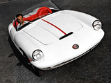 Images of Alfa Romeo 6C 3000 CM Spider Super Sport Super Flow III 1361 (1959)
