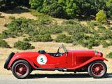 Photos of Alfa Romeo 6C 1500 Sport Spider Tre Posti (1928)