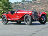 Photos of Alfa Romeo 6C 1750 GS Parigi (1929–1933)