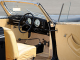 Photos of Alfa Romeo 6C 2500 S Cabriolet (1939)