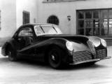 Photos of Alfa Romeo 6C 2500 SS (1942)