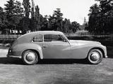 Photos of Alfa Romeo 6C 2500 Freccia dOro (1946–1951)