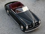Photos of Alfa Romeo 6C 2500 SS Cabriolet (1947–1951)