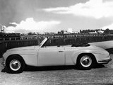 Photos of Alfa Romeo 6C 2500 Villa dEste Cabriolet (1949–1952)