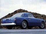 Photos of Alfa Romeo 6C 2500 SS Supergioiello Coupe (1950)