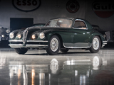 Photos of Alfa Romeo 6C 2500 SS Coupé (915.758) 1950