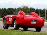 Photos of Alfa Romeo 6C 3000 CM 1361 (1953)