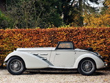 Photos of Alfa Romeo 6C 1750 GS Spider by Castagna (1930)