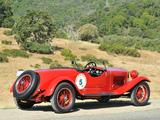 Pictures of Alfa Romeo 6C 1500 Sport Spider Tre Posti (1928)