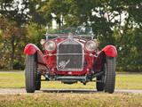 Pictures of Alfa Romeo 6C 1750 GS Parigi (1929–1933)