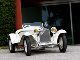 Pictures of Alfa Romeo 6C 1750 GS Flying Star (1931)