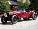 Pictures of Alfa Romeo 6C 1500 GS by Brianza (1933)