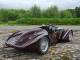 Pictures of Alfa Romeo 6C 2300B Mille Miglia Spyder (1938)