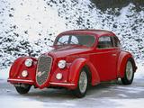 Pictures of Alfa Romeo 6C 2300B Mille Miglia (1938–1939)