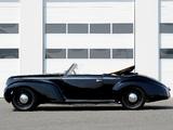 Pictures of Alfa Romeo 6C 2500 S Cabriolet (1939)