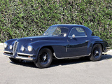 Pictures of Alfa Romeo 6C 2500 SS Coupe (1946–1948)
