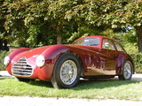Pictures of Alfa Romeo 6C 2500 Competizione (1948)