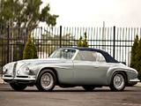 Pictures of Alfa Romeo 6C 2500 Villa dEste Cabriolet (1949–1952)