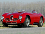 Pictures of Alfa Romeo 6C 3000 Spider 1361 (1952)