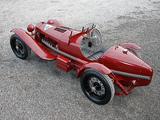 Pictures of Alfa Romeo 6C 2300 Pescara Monza (1934)