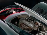Pictures of Alfa Romeo 6C 2300 Aerodinamica Spider (1935)