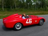 Pictures of Alfa Romeo 6C 3000 CM 1361 (1953)