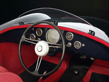 Alfa Romeo 6C 2300 Aerodinamica Spider (1935) wallpapers