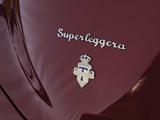 Alfa Romeo 6C 2500 S Berlinetta 1939 wallpapers