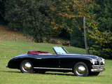 Alfa Romeo 6C 2500 SS Cabriolet (1947–1951) wallpapers