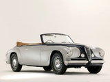 Alfa Romeo 6C 2500 Villa dEste Cabriolet (1949–1952) wallpapers