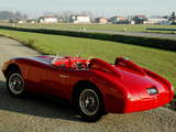 Alfa Romeo 6C 3000 Spider 1361 (1952) wallpapers