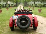 Alfa Romeo 6C 1500 Mille Miglia Spider Speciale 231325 (1928) wallpapers