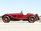 Alfa Romeo 6C 1750 GS 10814391 (1932) wallpapers