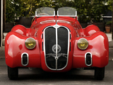 Alfa Romeo 6C 2500 SS Spider Corsa 913213 (1939–1940) wallpapers