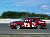 Alfa Romeo 75 V6 3.0 Production STCC 162B (1988–1992) photos