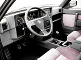 Alfa Romeo 75 162B (1988–1992) pictures